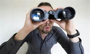 bing binoculars