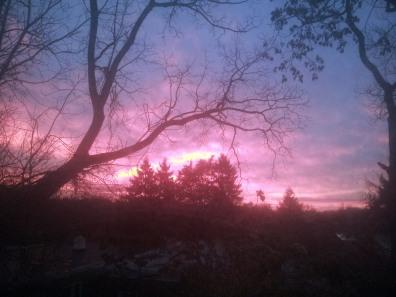 sun rise spa day1