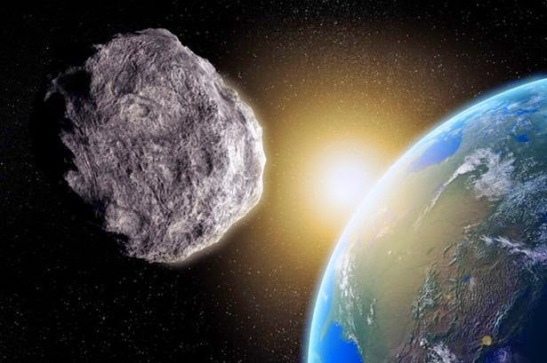 bing asteroid_earth